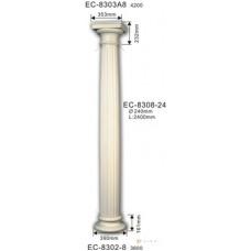 Колонны и полуколонны Vip decor EC-830824