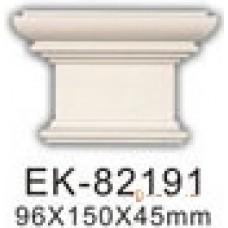 Пилястра Vip decor EK-82191 (VK-191)