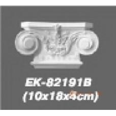 Пилястра Vip decor EK-82191B-