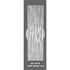 Панели Vip decor ES-9316