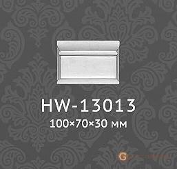 Декоративное обрамление, для стен Classic home HW13013
