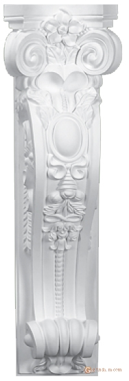 Портал для каминов Decomaster DC5625