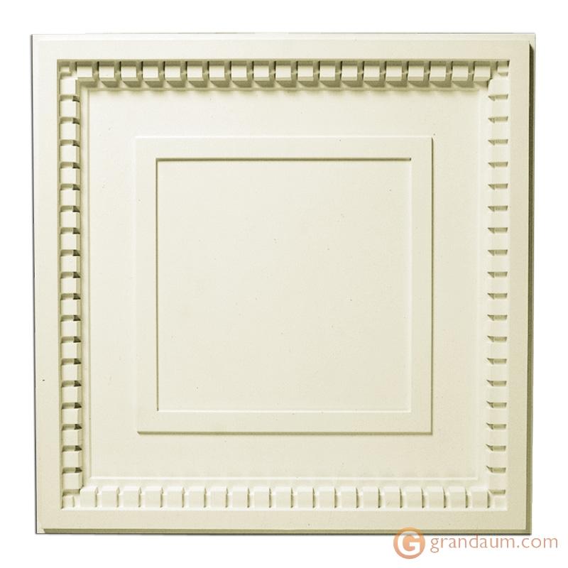 Потолочная плита Gaudi Decor R4013
