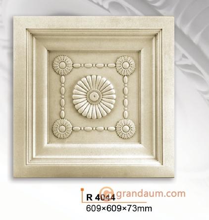 Потолочная плита Gaudi Decor R4044
