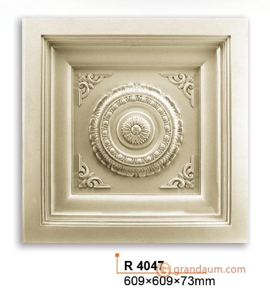 Потолочная плита Gaudi Decor R4047