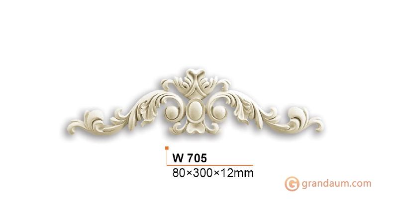 Панно, Декоративное Gaudi Decor W705