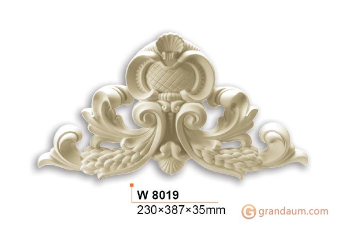 Панно, Декоративное Gaudi decor W8019