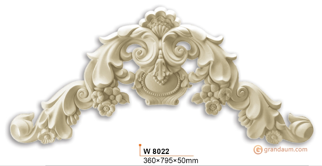 Панно, Декоративное Gaudi Decor W8022