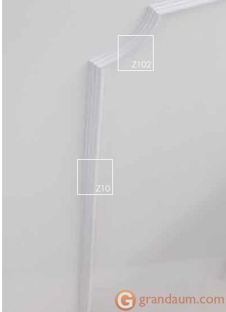 Угловые элементы и вставки NMC Z102