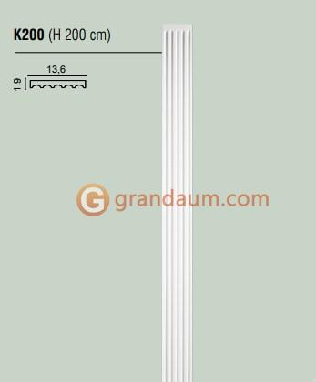 Пилястра Orac Decor K200