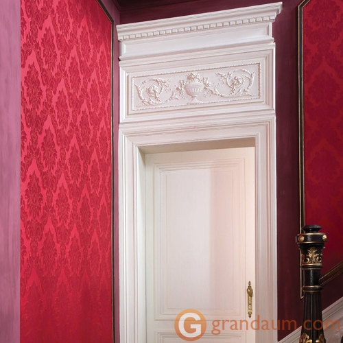 Декоративное обрамление, для дверных проемов Orac Decor D140