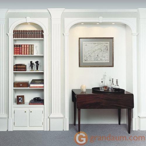 Декоративное обрамление, для дверных проемов Orac Decor D300